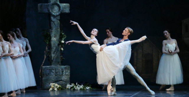 Giselle - Teatro alla Scala China Tour