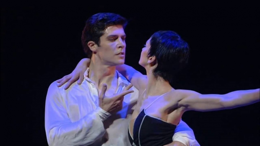 Gala Roberto Bolle and Friends